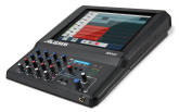 Alesis - iO Mix 4-Channel Recorder for iPad