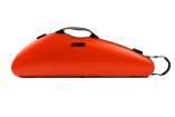 Bam Cases - Hightech Slim Violin Case - Orange