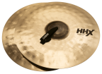 Sabian - HHX New Symphonic Germanic Cymbals (Pair) - 20 - Brilliant