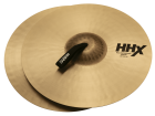 Sabian - HHX New Symphonic French Cymbals (Pair) - 18