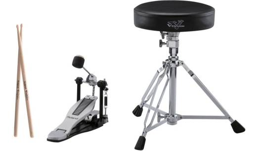 V-Drum Accessory Package