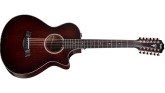 Taylor Guitars - 562ce Grand Concert 12-string Acoustic-Electric with V-Class Bracing