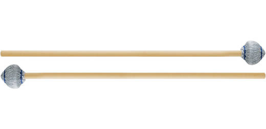 Bill Mollenhof Signature Jazz Vibraphone Mallets - Soft
