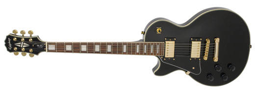 Les Paul Custom Pro - Left