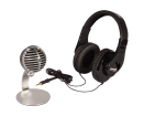 Shure - MV5A-240 Mobile Recording Kit