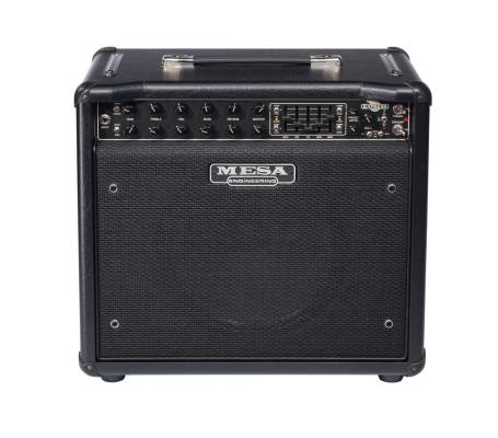 Express 5:25 Version 2 - 25 Watt 1x12 Combo