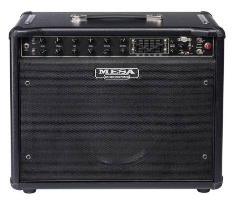 Express 5:50 Version 2 - 50 Watt 1x12 Combo