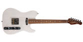 Godin Guitars - Stadium HT Trans White RN with Gig Bag