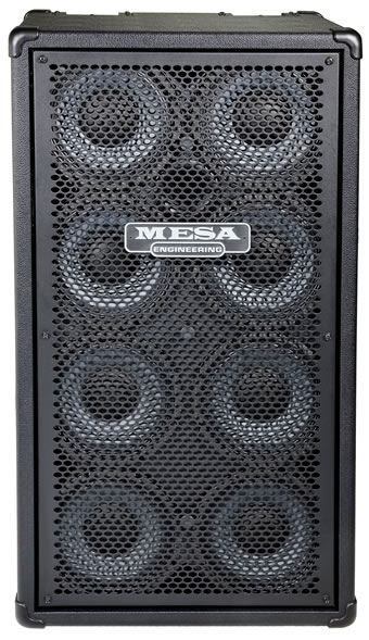 Mesa Boogie PowerHouse 8X10 - 1200W @ 4 Ohms - Long & McQuade ...