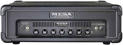 mesa boogie m6 carbine 600w bass head long mcquade musical instruments. Black Bedroom Furniture Sets. Home Design Ideas