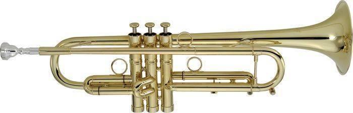 P Mauriat Bb Trumpet (Reversed Leadpipe) - Unlacquered