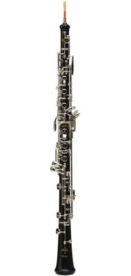 Prodige Grenadilla Oboe with Lined Bore, Full Conservatory