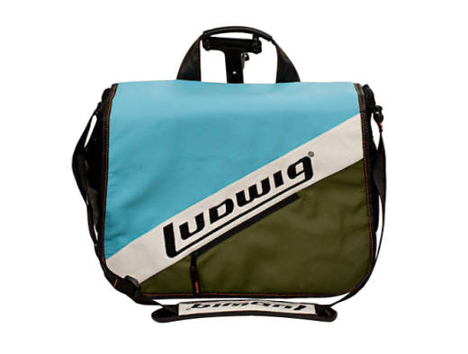 Atlas Classic Heirloom Lap Top Bag