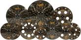 Meinl - Classics Custom Dark Ultimate Cymbal Set
