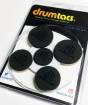 Drumtacs - DT5 Drumtacs Sound Control Pads 5-Pack