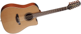 Takamine - Pro Series 3 Acoustic/Electric - 12 String Dreadnought CA