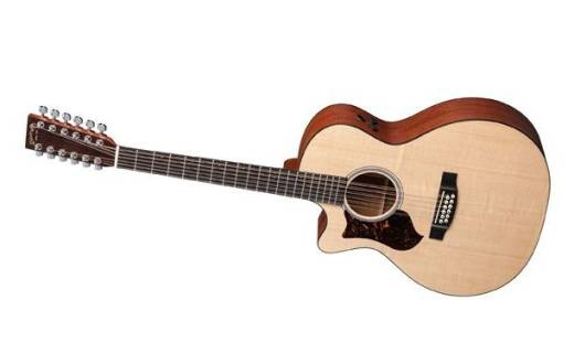 Performing Artist GP - 12 String Cutaway, Left Handed