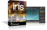 iZotope - Iris Sample Based Software