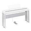 Yamaha - Matching Stand for P-515 Piano - White (no Pedals)