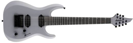 Pro Series Dinky DK2 Modern EverTune 7, Ebony Fingerboard - Primer Gray