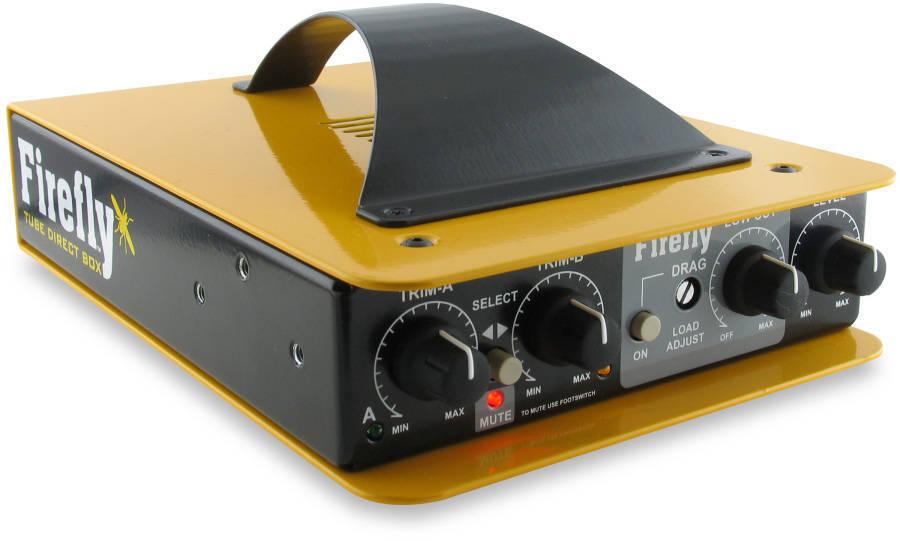Radial - Firefly Tube Direct Box