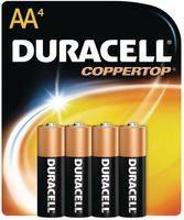 AA Battery - *4/pack*