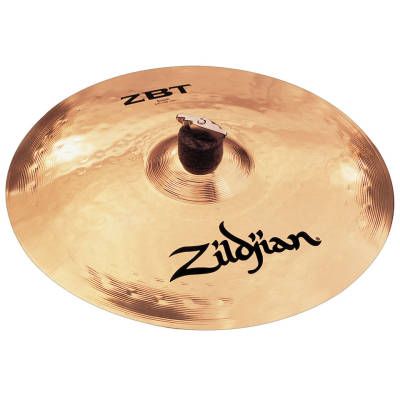 ZBT Series - 16 inch Crash