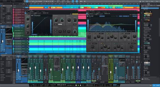Studio One 5 Professional Upgrade from Artist - Download