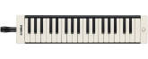 Yamaha - Pianica Keyboard Wind Instrument - Black