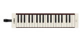 Yamaha - Pianica Keyboard Wind Instrument - Brown