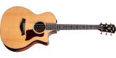 Taylor Guitars - Special Edition 314ce Rosewood/Cedar Acoustic-Electric Guitar