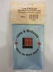 Long & McQuade - Blue Microfiber Guitar Polish Cloth