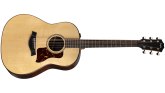 Taylor Guitars - AD17e American Dream Ovangkol/Spruce Acoustic/Electric Guitar - Natural