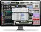 Avid - Pro Tools Ultimate 256 Voice Pack - Perpetual Download