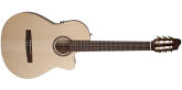 Godin Guitars - Arena CW Q1T Acoustic/Electric Nylon Guitar