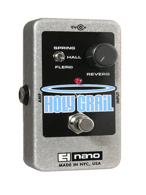 Holy Grail - Digital Reverb