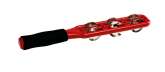 Meinl - Jingle Stick - Red - Steel Jingles