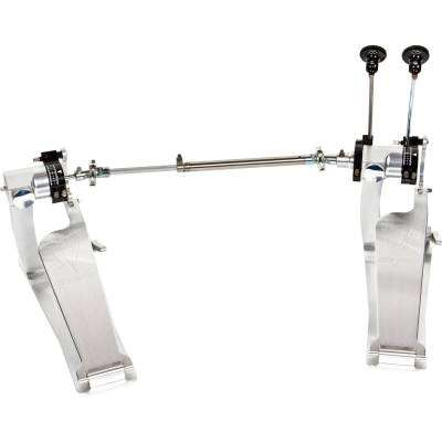 Bigfoot Double Bass Drum Pedal