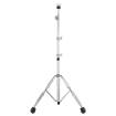 Gibraltar - 5710 Medium Weight Double Braced Straight Cymbal Stand
