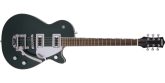 Gretsch Guitars - G5230T Electromatic Jet FT Single-Cut with Bigsby, Laurel Fingerboard - Cadillac Green