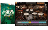 Toontrack - Latin Cuban Drums EZX - Download