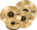 Sabian - AAX Freq Performance Pack
