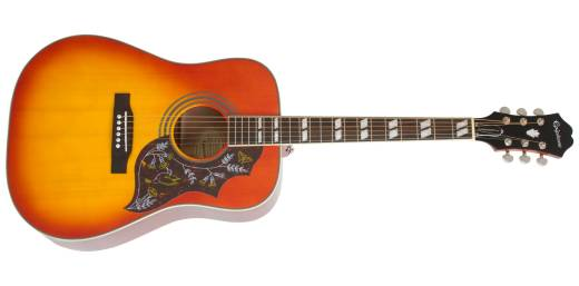 Hummingbird Studio Acoustic/Electric
