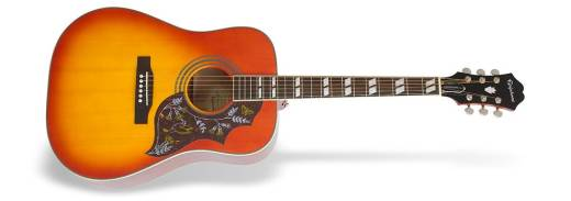Hummingbird Pro Acoustic/Electric