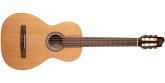 Godin Guitars - Motif Compact Nylon Acoustic/Electric Guitar with Q1T