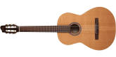 Godin Guitars - Etude Cedar/Cherry Nylon Acoustic Guitar, Left-Handed