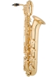 Eastman Winds - Professional Baritone Saxophone with High F#, Low A - Gold Lacquer