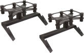 Argosy - IsoAcoustics Speaker Platform Kit with Aperta 300 Platform and Halo Mounting Bracket (Pair)