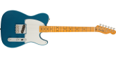 Fender - 70th Anniversary Esquire, Maple Fingerboard - Lake Placid Blue