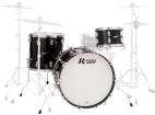 Rogers - Covington Series 3-Piece Shell Pack (20,12,14) - Black Gloss